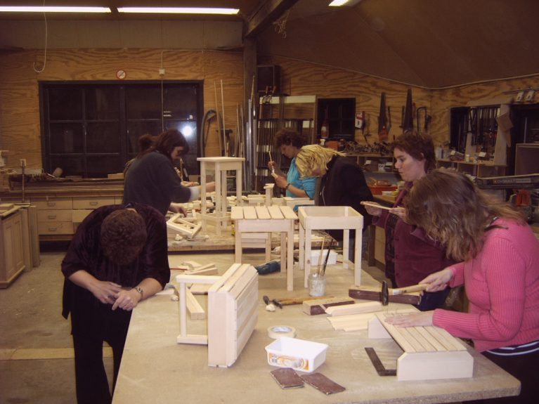 workshop_met_hout