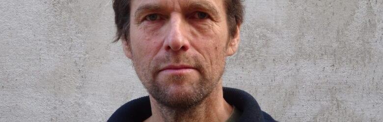 Marc Deeleman, cortenstaal : Gastexposant Beeldentuin Witharen 2021